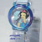 Disney Princess Snow White Girls Jewelry Watch Wristwatch