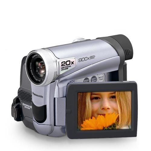 Panasonic Pv-gs9 Compact Digital Camcorder