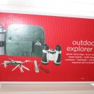 Outdoor explorer kit