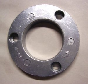 Bearing Retainer ring