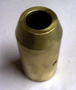 Quill Pinion Shaft Bushing