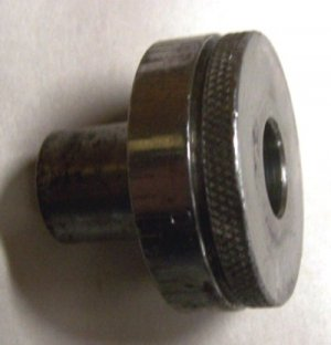 Micrometer Nut