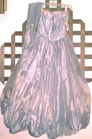 Vintage Prom/Formal Dress