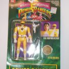 MIGHTY MORPHIN POWER RANGERS 1994 TRINI Action Figure