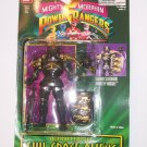 MIGHTY MORPHIN POWER RANGERS 1994 KNASTY KNIGHT Action Figure