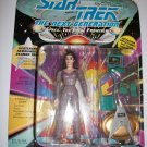 STAR TREK: TNG DEANNA TROI Action Figure