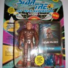 STAR TREK: TNG  THE VORGON Action Figure