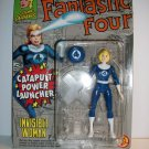 MARVEL SUPER HEROES FANTASTIC FOUR INVISIBLE WOMAN Action Figure