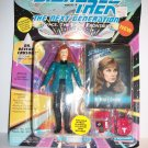 STAR TREK TNG BEVERLY CRUSHER Action Figure