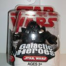 STAR WARS GALACTIC HEROES DARTH VADER