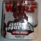 STAR WARS GALACTIC HEROES BATTLE DROID Action Figure