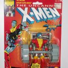 X MEN 1991 COLOSSUS Action Figure