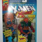 X MEN 1993 X FORCE GRIZZLY Action Figure