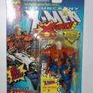 X MEN 1993 X FORCE CABLE 2nd EDITION Action Figure