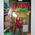 X MEN 1992 X FORCE GIDEON Action Figure