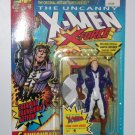 X MEN 1993 X FORCE CANNONBALL (purple) Action Figure