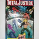 TOTAL JUSTICE 1996 AQUAMAN Action Figure