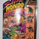 SAVAGE MONDO BLITZERS 1991 THE DUDES of DISASTER