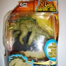 SECRET SATURDAYS ALKALI LAKE MONSTER Action Figure
