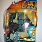 SECRET SATURDAYS ZON Action Figure