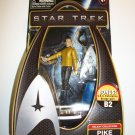STAR TREK 2009 PIKE Action Figure