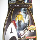 STAR TREK 2009 KIRK Action Figure
