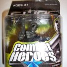GI JOE COMBAT HEROES COBRA VIPER Figure