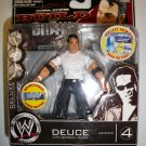 WWE BUILD N BRAWL DEUCE Action Figure
