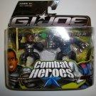 GI JOE COMBAT HEROES RIPCORD/DESTRO Figures