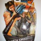X-MEN ORIGINS: WOLVERINE SABRETOOTH Action Figure