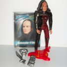 STAR TREK AMBASSADOR K'EHLEYR Action Figure Loose