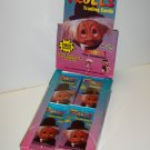 NORFIN TROLLS 1992 UNOPENED Trading Card Pack