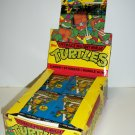TEENAGE MUTANT NINJA TURTLES 1990 UNOPENED Trading Card Pack