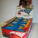 THE BLACK HOLE 1979 UNOPENED Trading Card Pack