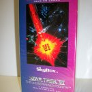 STAR TREK VI THE UNDISCOVERED COUNTRY CINEMA SERIES Trading Card Set