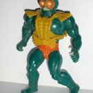 HE MAN VINTAGE MERMAN Action Figure