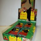 ROBIN HOOD 1991 UNOPENED Trading Card Pack