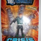DC UNIVERSE GUY GARDNER Action Figure