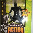 GI JOE ACTION BATTLERS SNAKE EYES Action Figure