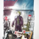 DARK KNIGHT PUNCH PACKING JOKER Action Figure