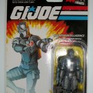 GI JOE 2008 MERCENARY WRAITH Action Figure