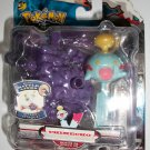 POKEMON CHIMECHO Action Figure