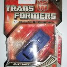 TRANSFORMERS MAKESHIFT MINI Action Figure