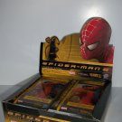 SPIDER-MAN 2 2004 Trading Card Pack