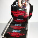 TERMINATOR 2 1991 Trading Card Pack