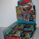 BO DEREK (HERE'S BO!) 1981 Trading Card Pack