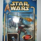 STAR WARS AOTC JANGO FETT Action Figure
