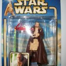 STAR WARS AOTC QUI-GON JINN Action Figure