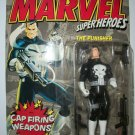 MARVEL SUPERHEROES PUNISHER Action Figure(KB)