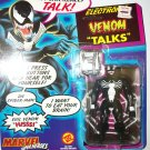 MARVEL SUPERHEROES TALKING VENOM Action Figure